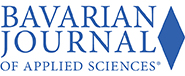 Bavarian Journal of Applied Sciences